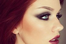 Hair and Make-up / by Jamie Obrien