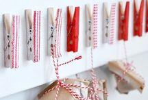 Weihnachten / Ideen rund um Weihnachten