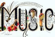 Music, Film & Books