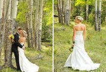 Captura Photography Weddings / Colorado Wedding Photos from me, a Denver wedding photographer