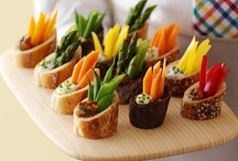 Appetizers/Entertaining / by Shannon Shaw