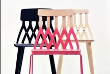 furniture / by Lindsey Theobald