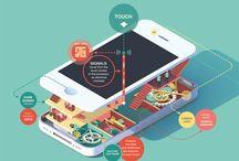 Infographic / by Hye Jin Kim