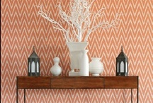 CH | Trend Spotting: Tangerine Tango / Our Picks for Pantone's Color of the Year: Tangerine Tango