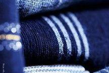 Trend Spotting: Yves Klein Blue