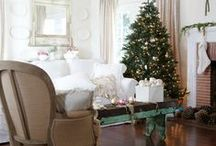 Home Before the Holidays / Before the guests arrive, add some small touch-ups to your home for a big impact.  / by Signature Hardware
