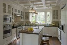 home sweet home: kitchen and dining / by Emma Grater