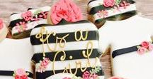 Baby shower ideas / Inspiration for celebrating mom-to-be!