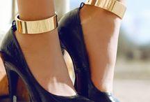 // Shoes // / by Adrianna Martinez