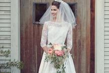 // Wedding: Dresses // / by Adrianna Martinez