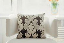CH | Pillows & Throws
