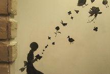 For Evolet / my daughter / by Heidi Hellstrom