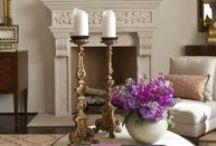 CH | Portfolio / Work done by Cabana Home, Santa Barbara  Interior Design & Home Furnishings
