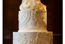 WEDDINGS... Cakes & Cupcakes / by SIMPLE WISHES - Cindy Norman