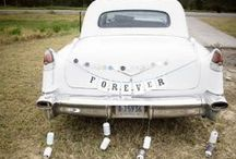 WEDDINGS... Vintage / by SIMPLE WISHES - Cindy Norman