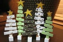 Christmas / by Heidi Hellstrom