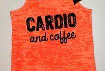 Let's get Healthy / No carbs or sugar