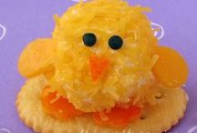 Easter/Passover Yumminess! / For all things Easter and/or kosher! / by Lin Larson