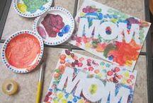 Parent's Day / by Heidi Hellstrom