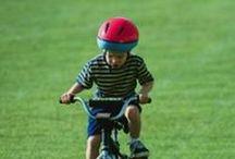 Actividad física y deporte / Consejos para fomentar un estilo de vida activo a través de la actividad física y el deporte.