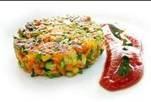 Recetas saludables / Recopilación de las mejores recetas para comer en familia y disfrutar de una alimentación saludable.