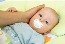 Desarrollo del bebé / Consejos para el cuidado del bebé.