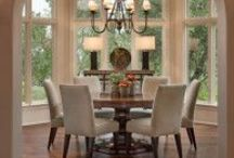 CH | Dining Rooms