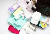 B A B Y + P A R E N T I N G. / everything you need to prepare for your baby