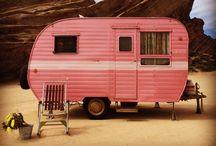 Caravans / Roulottes / by Marc Segarra