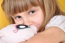 Enfermedades en la infancia / Descripción de enfermedades de la infancia
