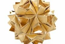 Origami and other Paper Crafts / by Heidi Marsden