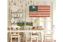 Home Inspiration / by Cristina Wood