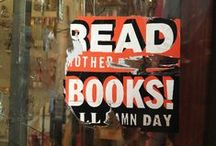 Books and Things to Do with Them / Books and Things to Do with Them