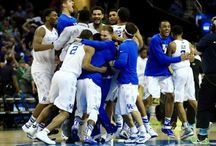 LOVE THOSE WILDCATS!!! / ALL THINGS KENTUCKY WILDCATS / by Sarah Carroll