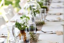 A Garden Event / by Plum Sage Flowers