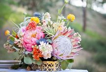 Whimsical Event Decor / by Plum Sage Flowers