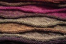 Knit! / by Hannah Marie
