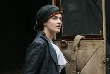 Downton Abbey / Images from and related to Downton Abbey