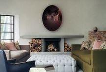 Living Areas Interiors