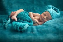 Our newborn & family photography