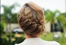 Hair / by Sabrina Tomaz
