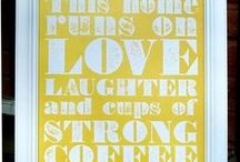 Coffee or Tea  ♨