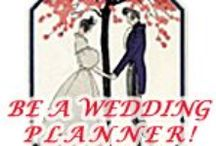 2015 Best of NRVBE:  AAWP Wedding Certification / We are a Member-Certified AAWP of a prestigious organization, the American Academy of Wedding Professionals.  Please check them out...