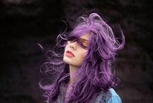 Hair & Beauty / by Hannah Marie