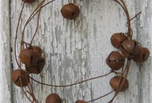 jingle bells / by אופירה מור מחלב