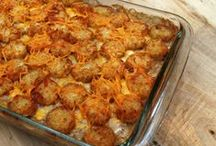 Recipes ~~ to TRY!! / by Rhoda Cook