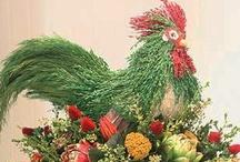 Garden Party / Custom to Stock Florals