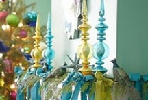 """Coastal Holiday / A collection of """"Ideas"""" to inspire for your holiday season..."""