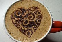 COFFEE Break / by Anita Marshall