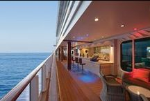 Ncl Cruises / Board for NCL Cruises / by About2Cruise